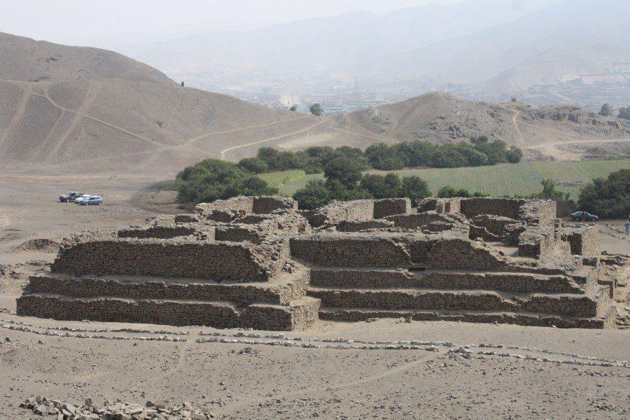 Huaca-El-Paraíso-callao