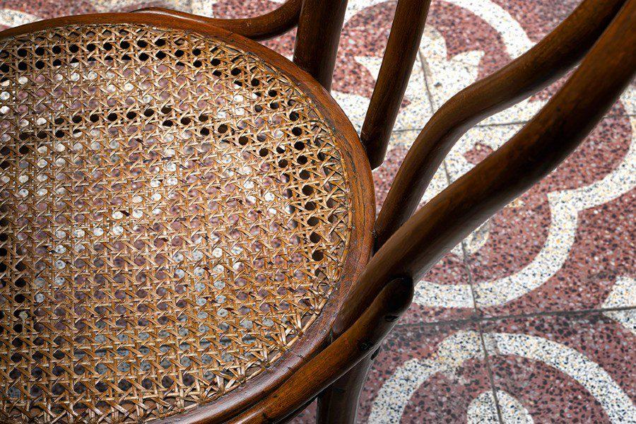 La gastronoma seats
