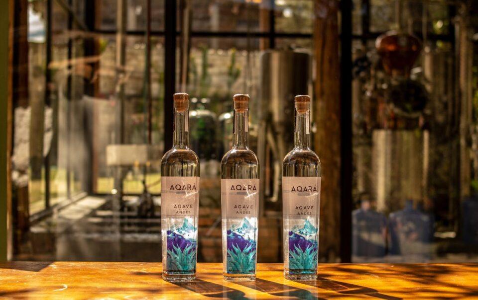 aqara agave spirit