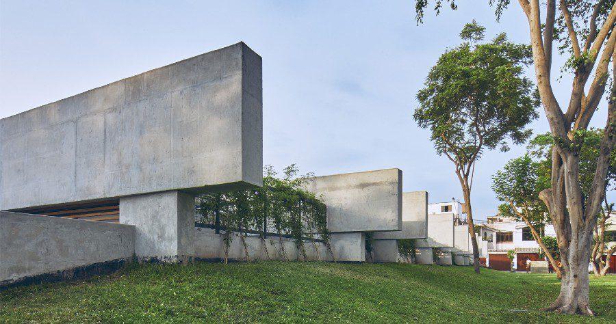 plaza cultural norte la molina