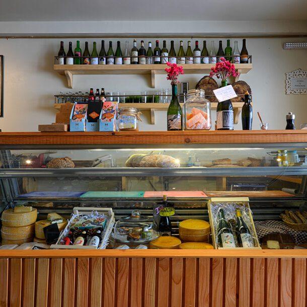 la gastronoma deli bar