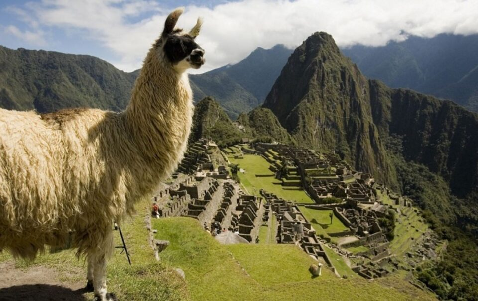 machu picchu new routes