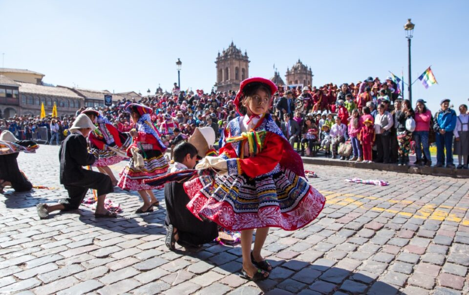 Visiting Cusco, Peru: A City that Bravely Defends its Tradition
