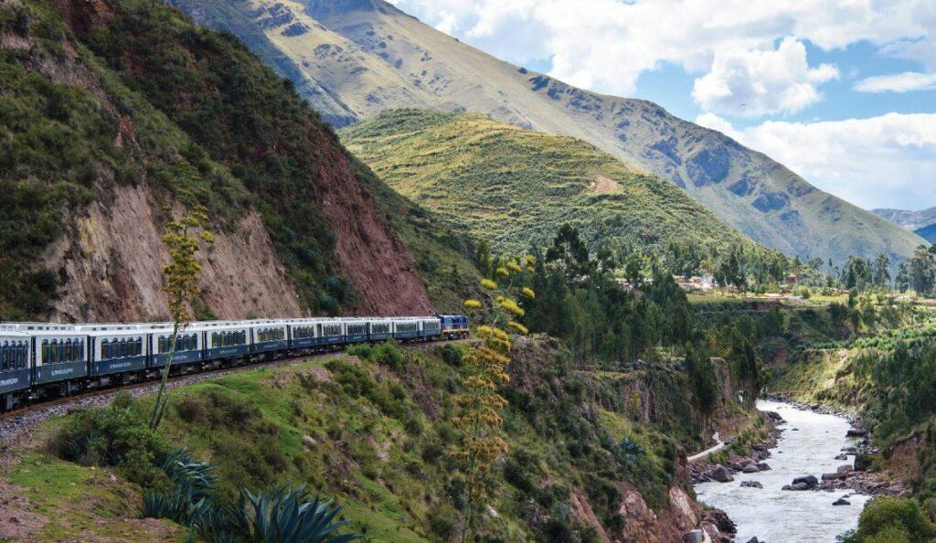Beldmond Andean Explorer Cusco Puno Peru