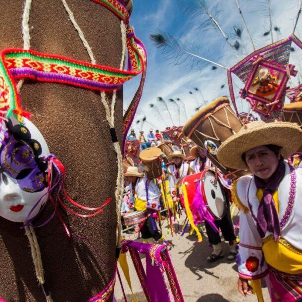 cajamarca carnaval