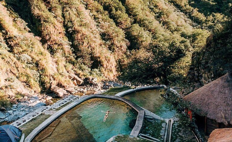 chimur hot springs cusco