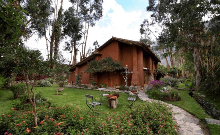 urubamba house