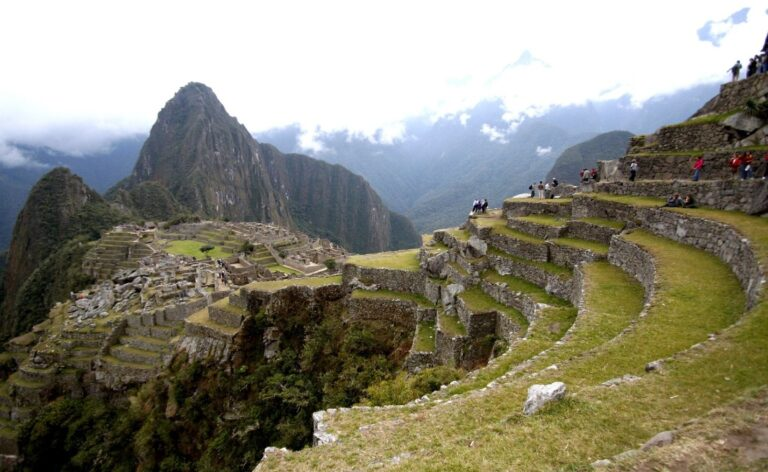 machu picchu for kids
