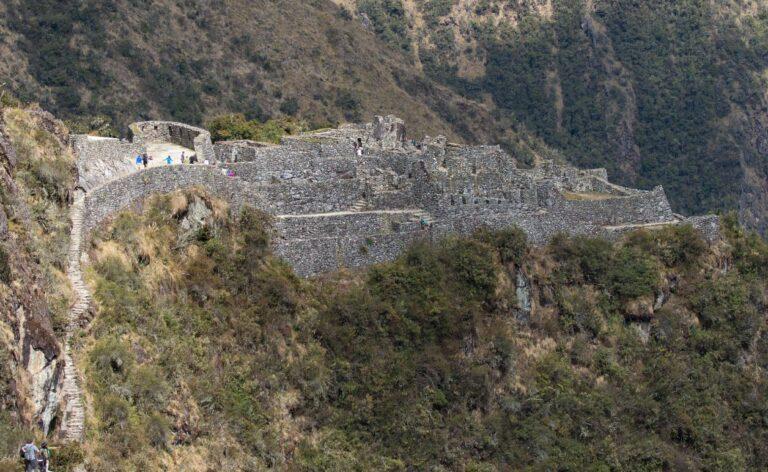 inca trail cost