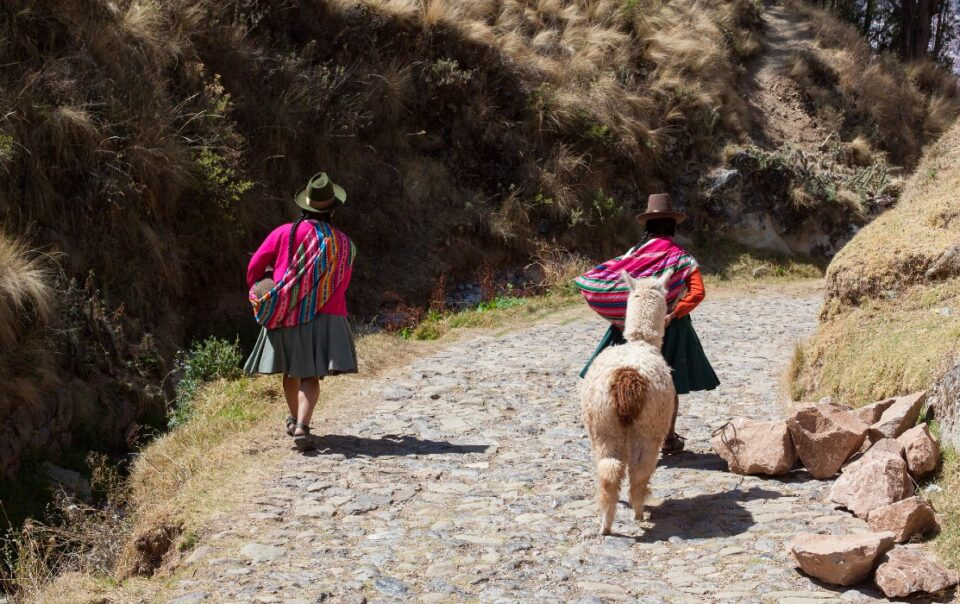vulnerable populations peru