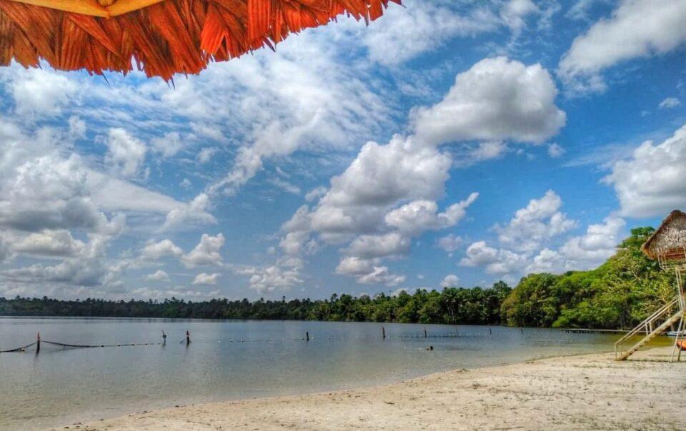 iquitos resort Quistococha