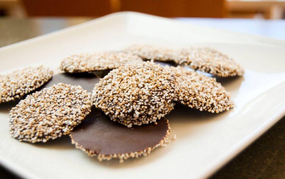 chocolate-kiwicha