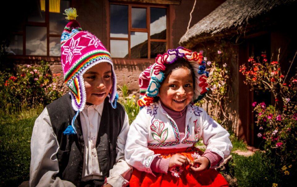 lake titicaca amantani taquile