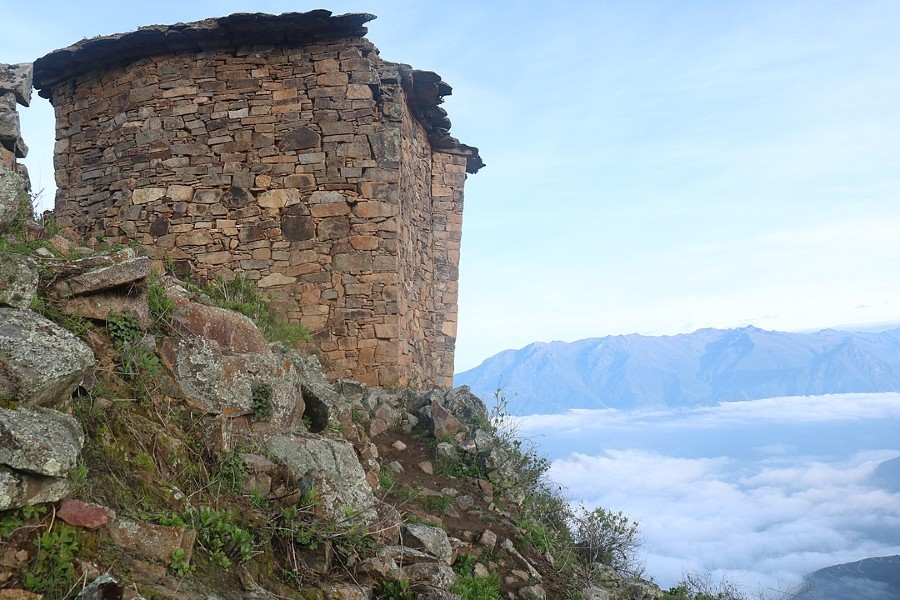 tower of rupac