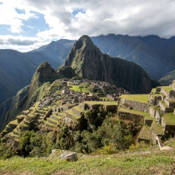 Machu Picchu by AmaraPhotos.com