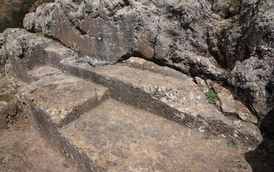 Hidden Monuments Cusco