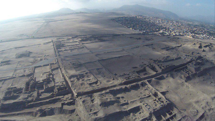 Pachacamac-near-Lima