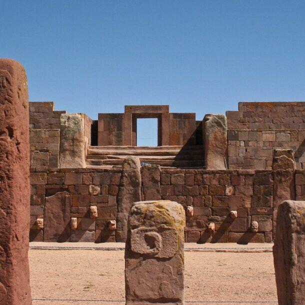 Ancient civilizations of Peru genetic study