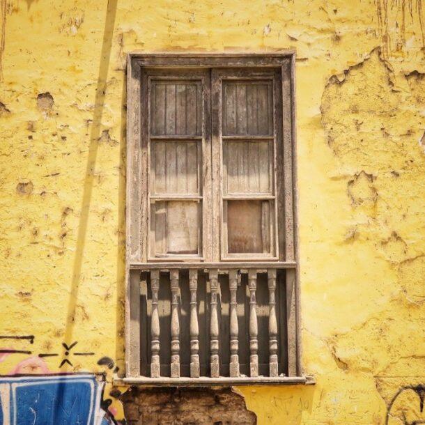 Adela Hurtado Colors of Trujillo Peru
