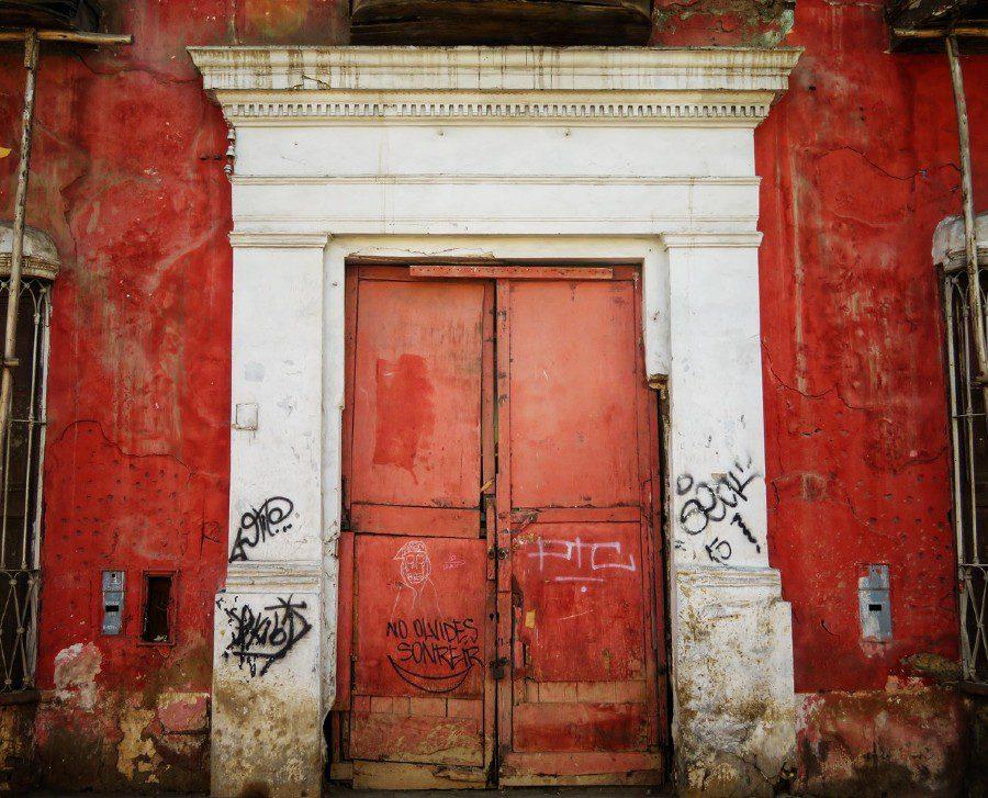 Adela Hurtado Colors of Trujillo