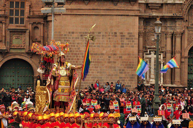 Inti-Raymi-Cusco-Peru
