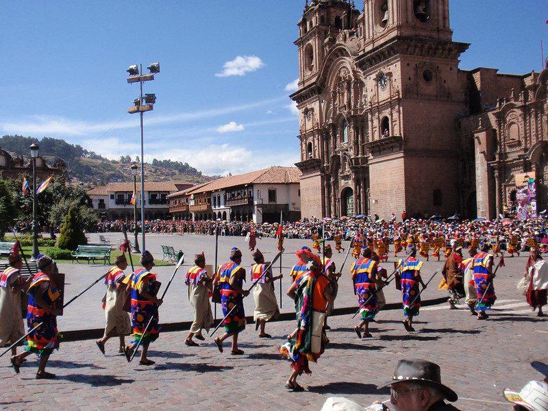 Inti-Raymi-Main-Plaza-Cusco
