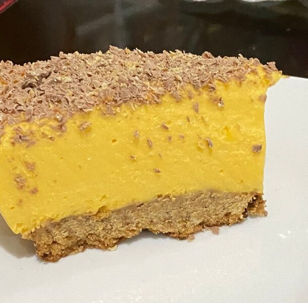 recipe lucuma cheesecake