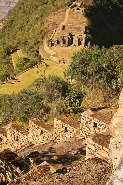 Choquequirao-trek-Cusco