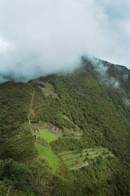 trek-Choquequirao