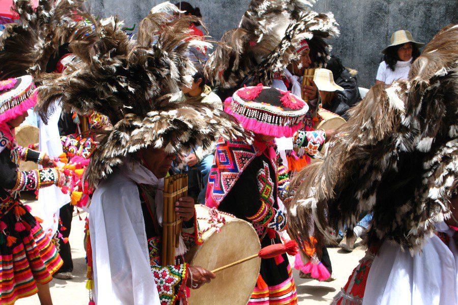 Candelaria-festival-Puno