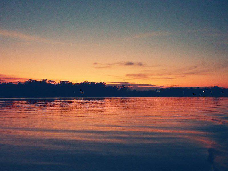 Laguna-Yarinacocha-Pucallpa