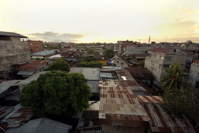 Pucallpa-city-in-Peru