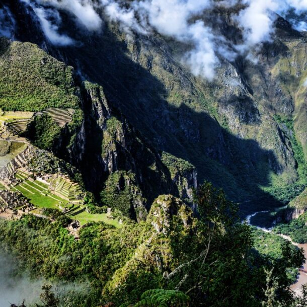 World Travel Awards 2020 Peru Machu Picchu