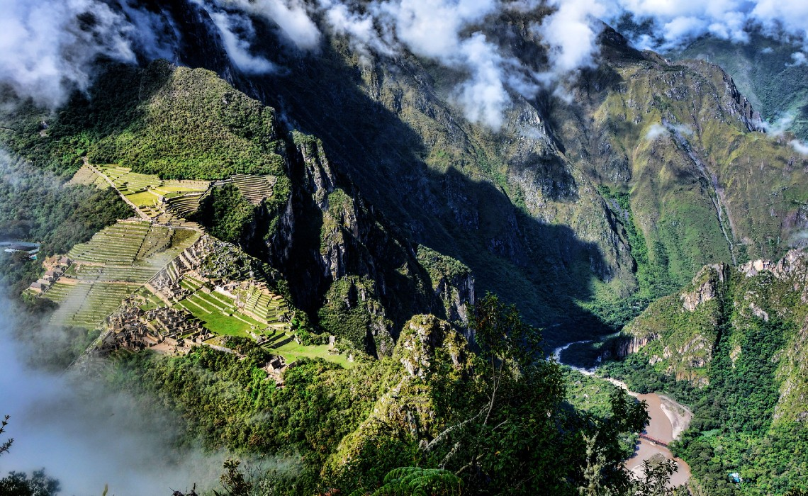 World Travel Awards 2020 Peru Machu Picchu