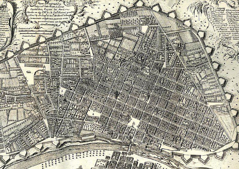 Lima-city-plan