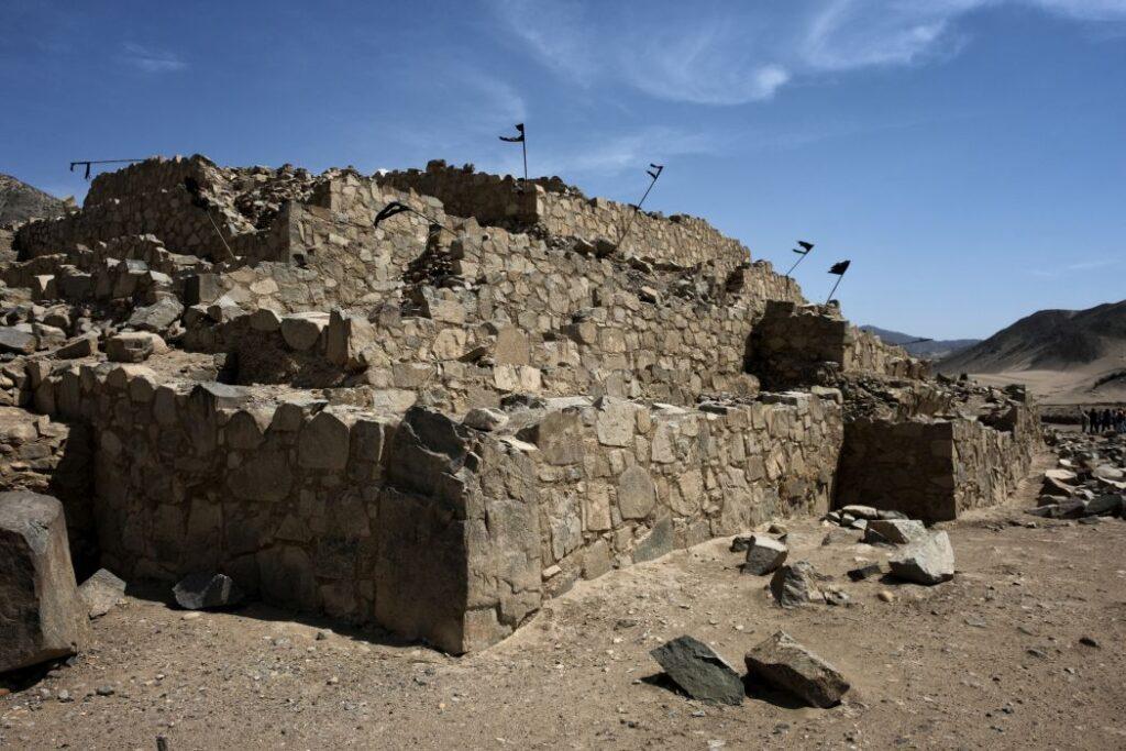 Caral-Peru-Ancient-City-Visit