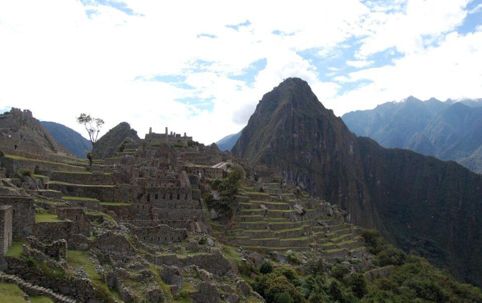 Machu Picchu World Travel Awards 2020