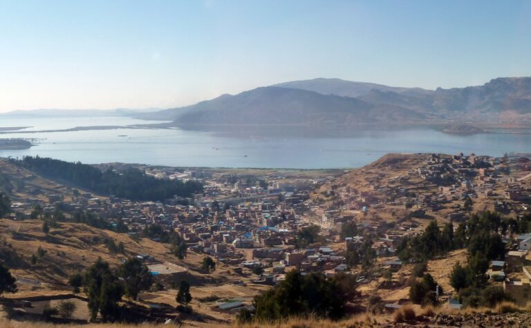 Puno Peru Complete Travel Guide