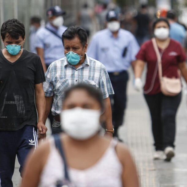 chinese covid-19 vaccine trials in Peru CNN