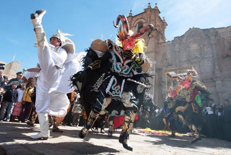 Puno ultimate guide Peru tours