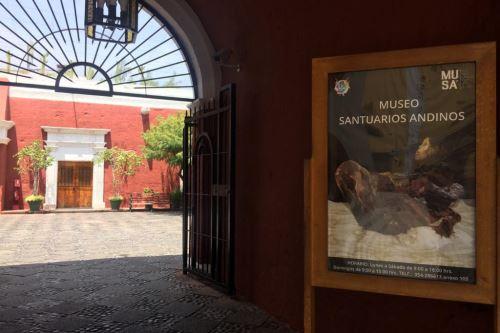 Museum-Andean-Sanctuaries-Arequipa