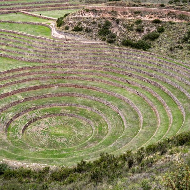 Moray Sacred Valley Tour Peru