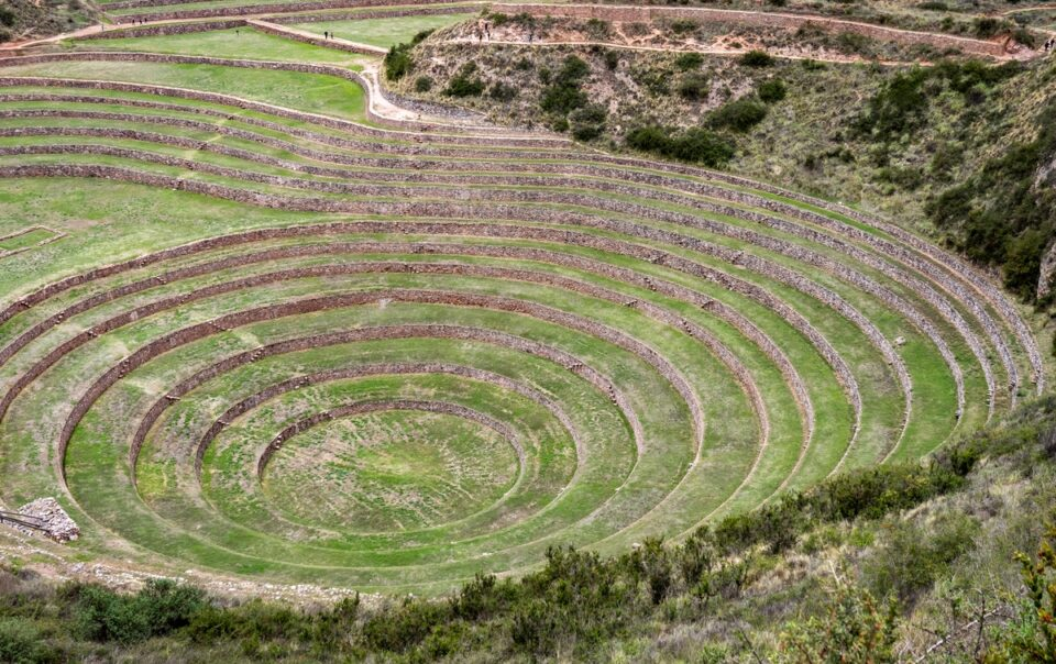 Moray Sacred Valley Tour Peru