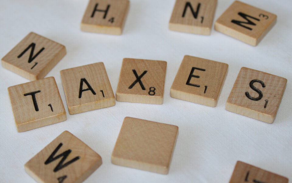 US American taxes abroad Peru expats