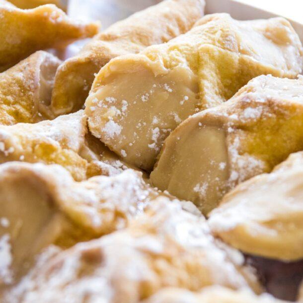 La Peccaminosa desserts review