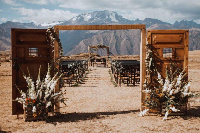 best wedding destinations in Peru